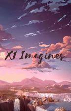 X1 Imagines by shane_hyeongjun