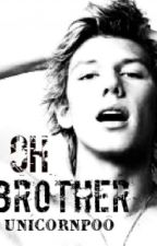 Oh Brother ~boyxboy~ by UnicornPoo