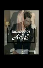 The Heart Of Ace (manxboy)  by VaizHarsh