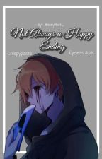 Eyeless Jack x reader  by starred_books2507