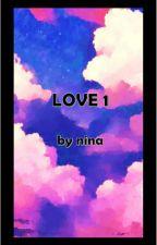 Love  by Shilamarina