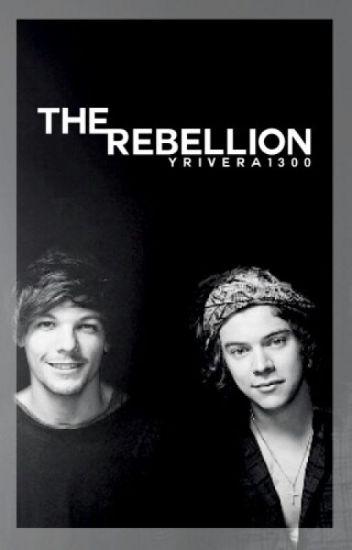 The Rebellion l.s ✔