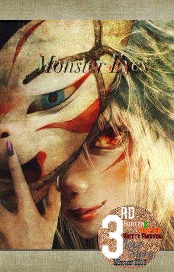 Monster Eyes (Hunter x Hunter) HIATUS