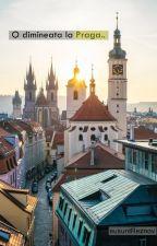 O dimineață la Praga.. by BogdanRasnoveanu
