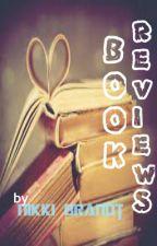 Book Reviews by WriterAngelique