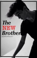 The 'New' Brother by JustAnotherOne-