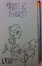 Robotic Heart by mermaid_sempai