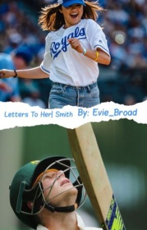 Letters To Her| Smith by Evie_Broad