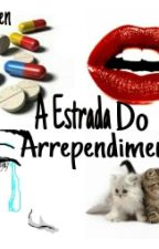 Estrada Do Arrependimento by r_disturbia