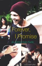 Forever, I Promise || A.I. by cocoamuke