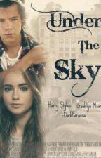 Under the Sky - Harry Styles by -DarkParadise