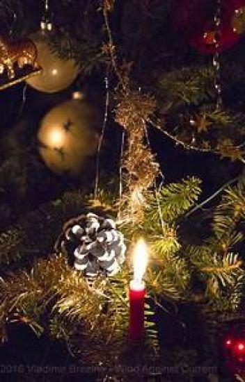 A Christmas Love Story - Baylisx - Wattpad