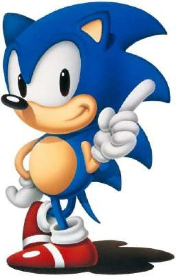 Sonic The Hedgehog Wonders Of The World Cillian Darcy Wattpad