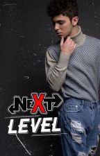 Next Level - Emiliaco by hannamgarcia