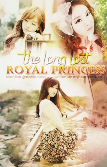 The Long Lost Royal Princess