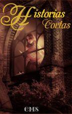 Historias Cortas by aryatziry