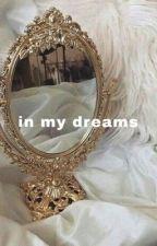 in my dreams ⇝ steve harrington x reader  by cxsmicbaby