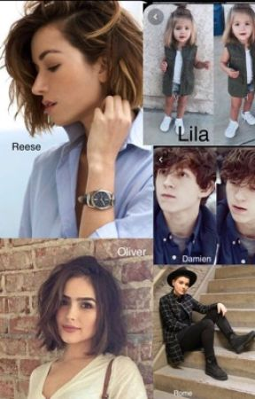 La Mia Famiglia by Liza_my_name24