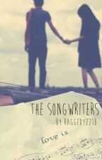 The Songwriters by raggedy221b