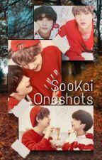 SooKai Oneshots by SmOlCuteBbyS