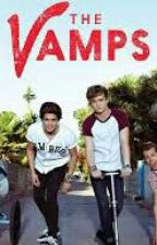 THE VAMPS STORY by boy_band_crazy