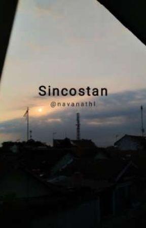 Sincostan by navanathl