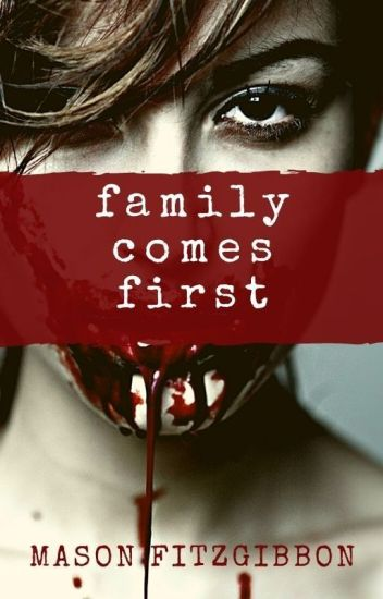 Family Comes First (Kidnapped By Cannibals)