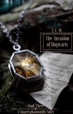J.L.M: The Invasion of Hogwarts by smurfyphantom06