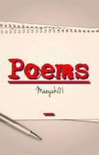 Poems by Maeyuki01
