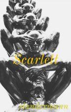 Scarlett by slandermann