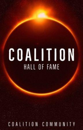 Cօმlἶէἶօղ Hმll օբ Fმოε by CoalitionCommunity