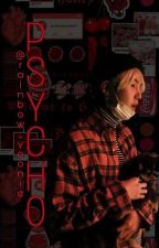 Psycho - Yoonmin by rainbow_yoonie