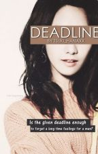 Deadline(One Shot) by GabrielaTimog