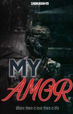 My Amor by shakirah49