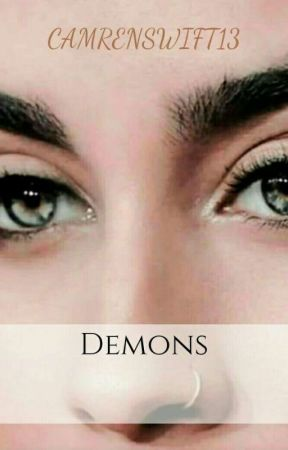DEMONS by camrenswift13