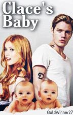 Clace's baby by goldwinner27