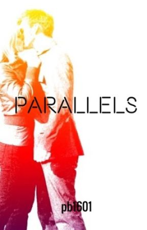 Parallels- Rose x Ten fanfiction by pb1601