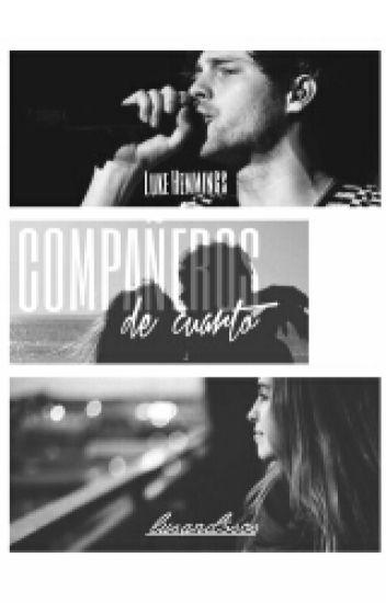 Compañeros de cuarto - Luke Hemmings y Tu (HOT) | TERMINADA