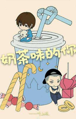 [ĐAM MỸ EDIT] Trà Sữa Vị Em - Diệp Thượng Xu