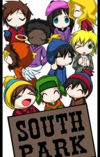 South Park x Reader by bison8