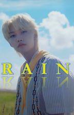 Rain || Lee Felix FF  |⚡|18+ by IGOTARMY-STAY