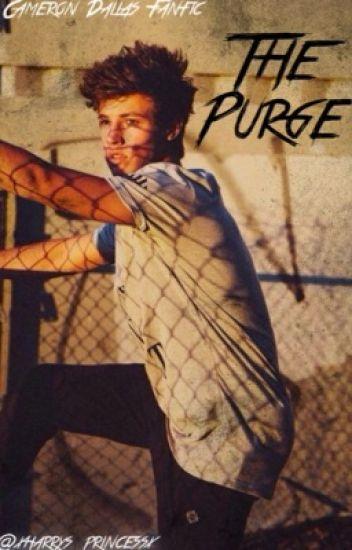 The Purge || Cameron Dallas