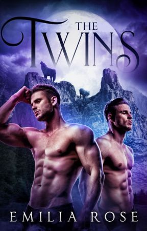 The Twins by EmiliaRoseWriting