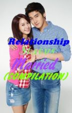 Relationship Status: Married (Compilation) by Fhudgeee