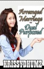 Arranged Marriage - Dual Purposed by WHITEimnida