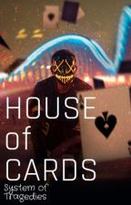 House of Cards by Moonlighting_ExE