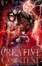 Creative Contest (Open) by ToniJoMe