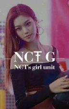 NCŦ G by GeuraeWolf_NaegaWolf