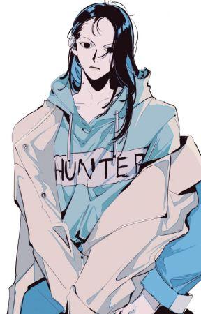 Genion: Re:Write Glory by KRewas