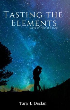 Tasting the Elements by TaraLDeclan